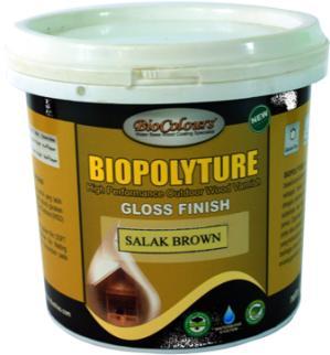 Biocolours® Biopolyture™