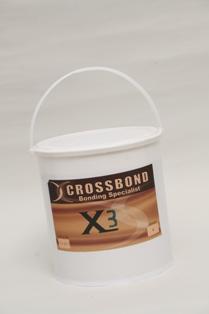 Crossbond X3