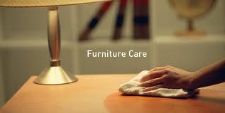 Perawatan Furniture Menggunakan Biopolish