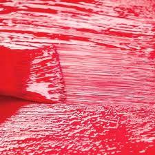 Cat Kayu Besi Bebas Brush Marking, Orchid Enamel Paint