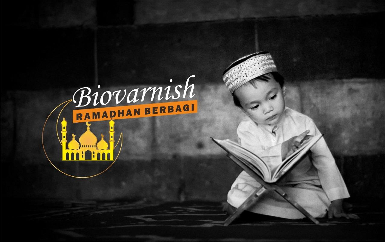 biovarish ramadhan berbagi
